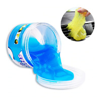 Universal Car Cleaning Glue Cleaner Dust Gel For Laptop Keyboard Wipe Super