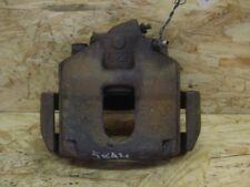 381412 [Left brake saddle front] FORD FIESTA V (JH_) ATE 54/22 , INTERIOR VENTED