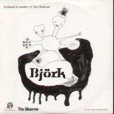 Promo Edition Musik-CD 's Björk