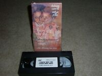 I Know Why The Caged Bird Sings (1978) VHS Esther Rolle Diahann Carroll rape OOP
