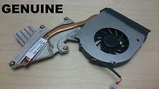 Genuino Acer Aspire 5536 5236 5738 5542 MS2265 CPU & Disipador térmico del ventilador de refrigeración