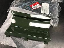 04-07 NEW HONDA RANCHER 350 REAR GREEN FENDER BATTERY COVER TRAY