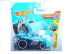 HOT WHEELS SPEED DOZER HW CITY WORKS -  MATTEL 5785