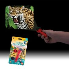 Is Gift Torch Projector - Wild Things That Bite and Sting