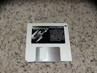 "Falcon IBM PC/ XT/AT 3.5"" floppy disk"