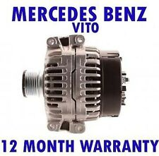 MERCEDES BENZ - VITO - Bus - Caja (638) 2.2 1999 2000 2001-2003 rmfd Alternador