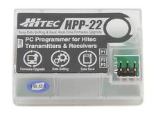 HRC44470 Hitec HPP-22 PC Interface Programmer
