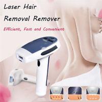 4in1 Painless Laser IPL Permanent Hair Removal System Machine Leg Body Epilator-