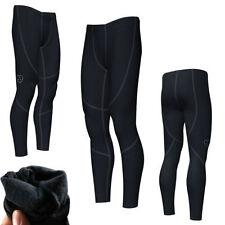 Vêtements et accessoires de fitness noir