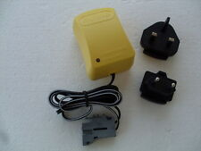 trasformatore 24 V caricabatteria charger chargers chargeur peg perego CB0303
