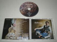 HOMBRE CRUDO/SI UD. SCHLÄFT(ACÚSTICO MUSIC/319.1486.2)CD ÁLBUM