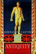 "NEW ""Antiquity: Civilization of the Ancient World"" Rome Greece Sumer Israel HCDJ"
