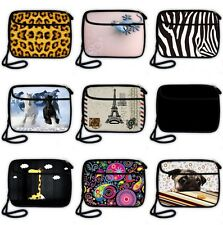 Soft Pouch Bag Case Wallet Purse w/ Strap For Samsung Galaxy S7 S8 iphone 6S 7S