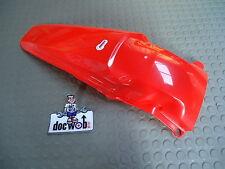 Honda Crf450 2005-2006 Nuevo Polisport Guardabarros Trasero Guardabarros Rojo 85653