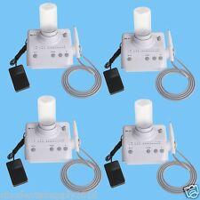 4 Ablatore Ultrasuoni Piezo Dental Ultrasonic Scaler Bottle Fit DTE SATELEC D1