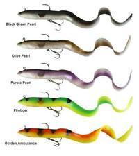 Savage Gear Real Eel Ready to Fish 20cm lures predator fishing ! bargain