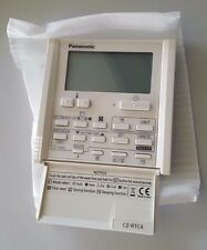 Panasonic Wall Controller CZ-RTC4 Ducted Reverse Cycle Air Conditioning