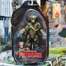 "US Sell NECA Jungle Hunter 7""  Alien Vs.Predator PVC Figure AVP Figurine Model"