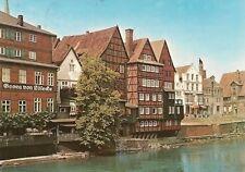 LÜNEBURG - SOL-U.MOORBAD - V1983