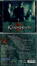 King Of Hearts - 1989, AOR, Gaitsch,Funderburk,Keagy,Champlin,Airplay,Tim Feehan