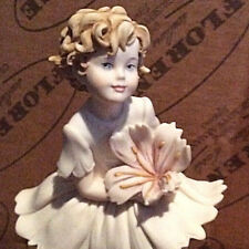"GIUSEPPE ARMANI 2002 ""Mother's Day"" Figurine"