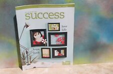 Stampin Up! April 2009 Stampin' Success Magazine FREE SHIP!