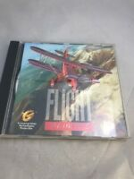 PC Computer Game - Flight Unlimited