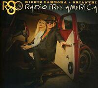RSO - Radio Free America [CD]