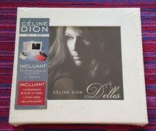 Celine Dion ~ D'elles ( Canada Press ) ( Boxset ) Cd