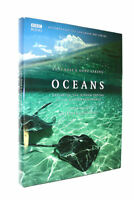 Oceans: Exploring the Hidden Depths of the Underwater World by Paul Rose; Anne L