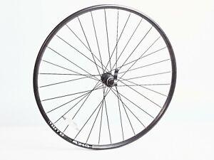 29er Disc Rear Wheel WTB SX9 /Deore 8/9/10/11 spd 135x9mm Centerlock 32h R19