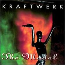The Model: Retrospective 1975 - 1978 by Kraftwerk | CD | condition good