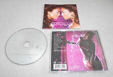 CD Jennifer Lopez-Brave 13. Tracks 2007 114