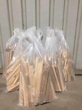 Firewood Kindling New - Kindling 5KG Bags - Great for camping or picnics!