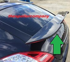 FOR 2014-2017 Porsche Panamera M-Style PAINTED Rear Wing Spoiler - Non-Turbo