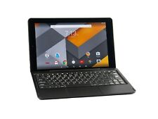 RCA Viking II Pro Refurbished 10 Inch 2in1 Tablet with Detachable Keyboard 32GB