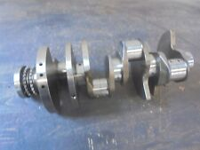 crankshaft Audi A4 8E 079105101AC S4 4.2 V8 253kW BBK 153923