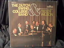 The Dutch Swing College Band & Teddy Wilson