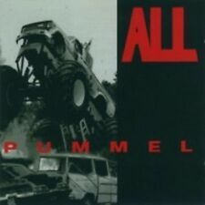 All - Pummel [New Vinyl LP] 180 Gram