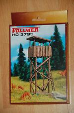 Vollmer 3795 Hochsitz