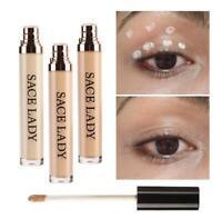 SACE LADY Full Cover Liquid Face Concealer For Eye Dark Circles Corrector Cream