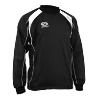 Optimum Sports Blitz Windbreaker Winter Rugby Training Top - Water & Windproof