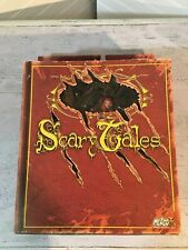 Scary Tales Lil Red Riding Hood 2001 Mezco Toyz Figurine 600