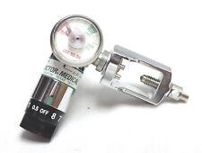 Victor Medical FSS-8Y Compressed Gas Regulator Oxygen 3000 PSIG