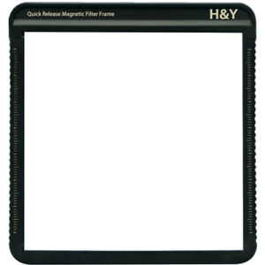 H&Y Filters frame 100x100mm / 100x150mm Quick Release Magnetic Filter Frame