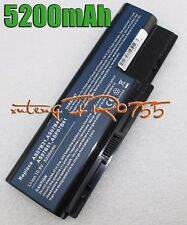 Batterie AS07B31 AS07B41 AS07B51 AS07B71 Pour Acer Aspire 5930 6530 6930 E510