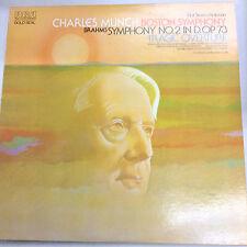 Charles Munch Boston Symphony AGL12702 RCA Gold Seal 33RPM 030817RR