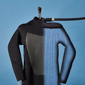 Wetsuit Hanger & Cleaner - Rinse Hanger