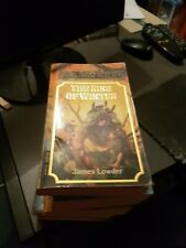 Forgotten Realms Dungeons And Dragons Harpers Series  Novels 1,2,4,5,6 and 10