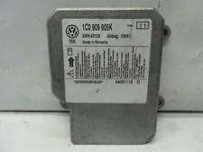 Volkswagen Polo 2005 / 2009 SRS Control Module ECU 1C090905K & WARRANTY  1199685
